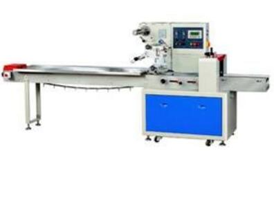 JT 250 low cost high quality pillow packing machine for granule food