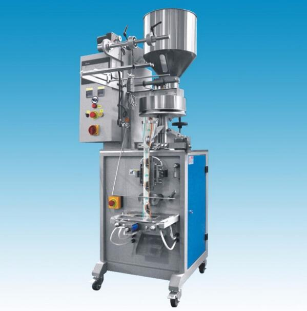 Low cost packing machine for namkeen indian snack food snacks