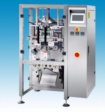 Jintian series automatic granule salt sugar packing machine with rotray filler