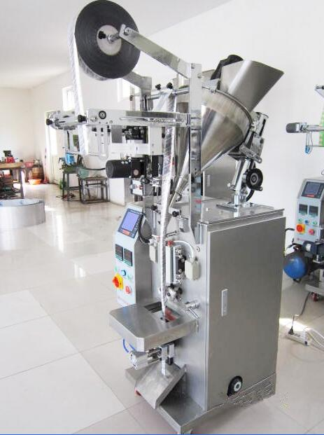 Small tea bag powder packing machine/ green tea racking machine for sale