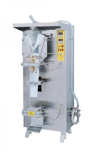 Hot Sale Pneumatic 250KG Automatic liquid packing machine
