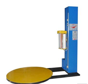 TP1650F-L Series 2000KG hot sale pallet wrapping machine