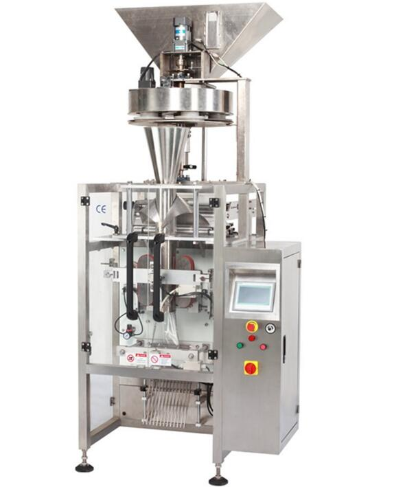 1KG Cereals oatmeal plastic bag granule packing machine