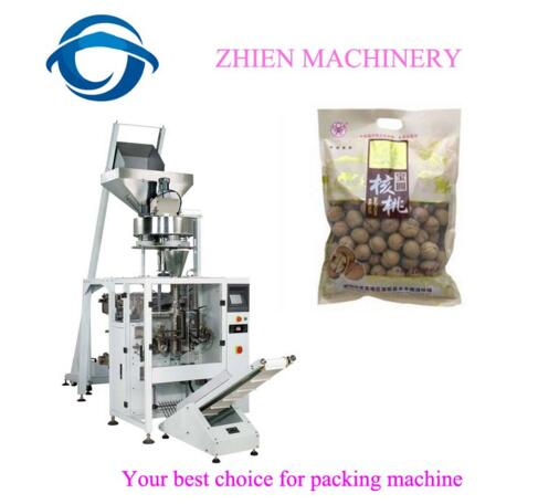 420 14 heads weigher grain snacks candy sugar packing machine