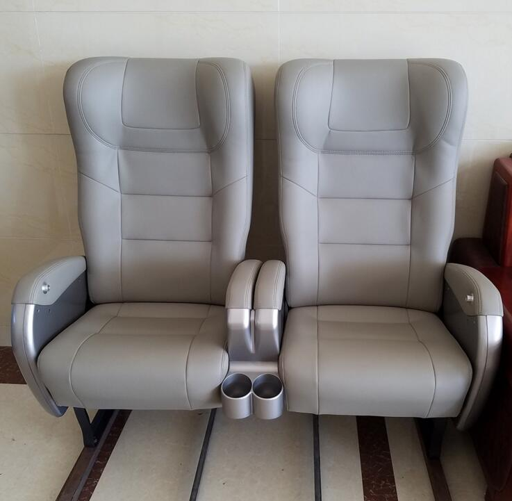 New design CCC Certification bullet train seat passenger coach