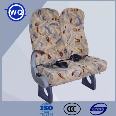 WQ-F20 Series High Quality Adjustable Bus Passenger Seat
