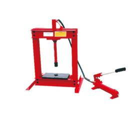 RH-7360 Series Hydraulic Bench Shop Press with Gauge