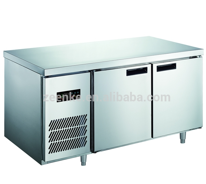 Commercial Automatic defrosting tabletop freezer/ chest freezer seal