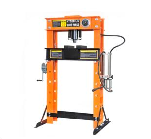 RH-7356 Series Wholesale Hydraulic /Pneumatic shop press 50T
