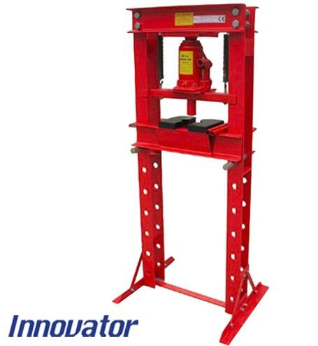 OEM Supported High quality 40 ton shop press IT782