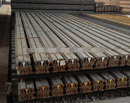 12m length heavy steel crane rail