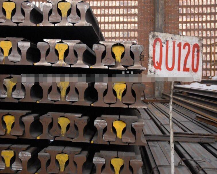 Factory direct sale crane rail