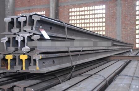 High Quality 15kg Light Steel Rail