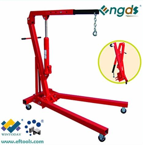 328001 Series Vehicle Repair Tool High Quality Hot Sale Shop Crane