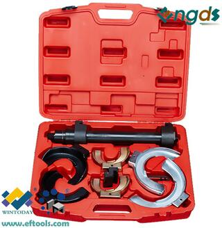 138561 Series Macpherson Strut coil spring compressor tool set