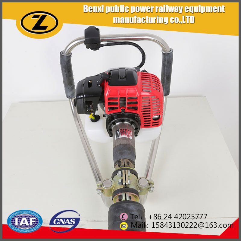 ND4.2 efficient rail maintenance railway equipment manufacturers