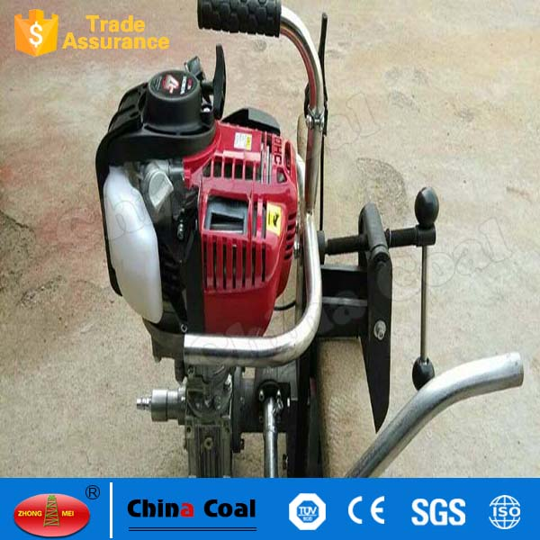 Manual railway tamping rammer High quality gasoline rail tamper