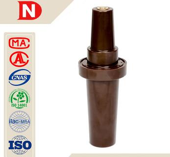 China wholesale epoxy resin electrical insulator wall bushing for VCB