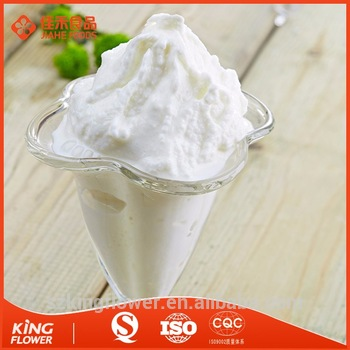 Top Quality Green Vanilla Snow Ice Powder