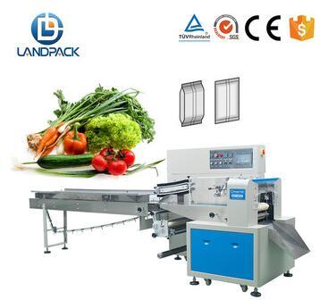 Hot sale fresh tomato lettuce iceberg vegetable packing machine