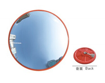 Safety traffic road outdoor/indoor security round convex/road corner mirror