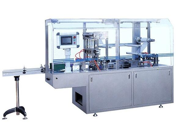 High Quality Best Sale TMP-300D-F Automatic High Speed Cellophane overwrapping Machine
