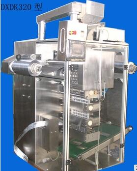 DXDK320 Series Good Quality strip packaging machine