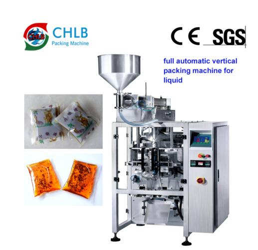 CE Certificate China honey sachet filling and packing