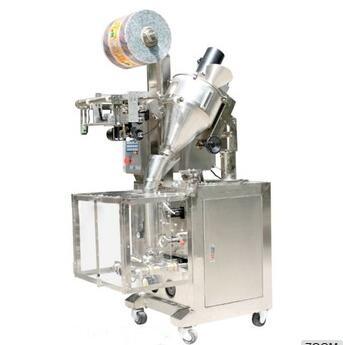 CB-388P Series small vertical auto powder packing machine
