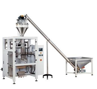 CB-4230 Vertical Stevia powder packaging machinery with 3-side seal