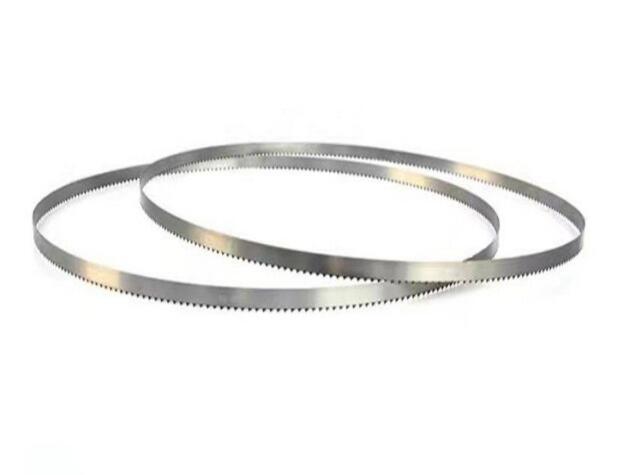 High hardness circular band saw blade