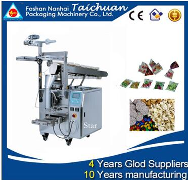 TCLB-160B Series Candy Vertical Granule Packing Machine