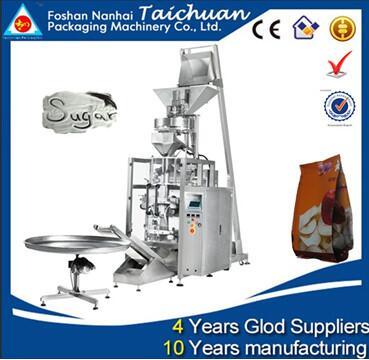 TCLB-520BZ Series Hot sale vertical 1kg sugar packing machine