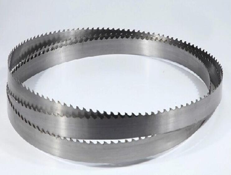 62 inch  carbide band saw blade