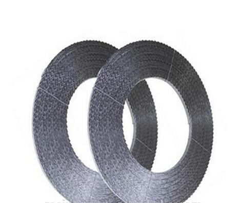 Facory supplier horizontal band saw blades