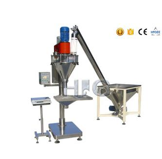 10-5000g High Speed Automatic Powder Flour Filling Machine