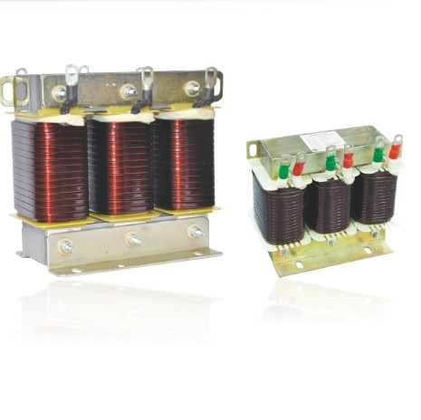 Sanhe SR low voltage reactor power distribution Equipment