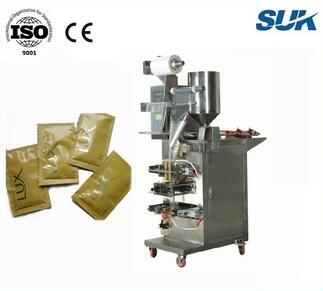 sachet /pouch/liquid sachet filling machine/packing machine