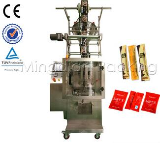 MD-300BF Matcha Green Tea Powder Bag Packaging Machines