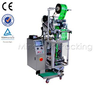 MD-300AF Automatic Three-Side Sealing Spice Powder Packaging Machine