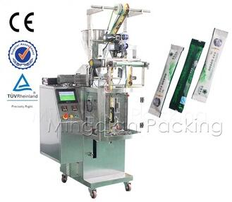MD60BK Series Yogurt packaging machine for granule