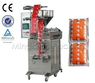 MD60AY Series Automatic vertical small liquid packing machine