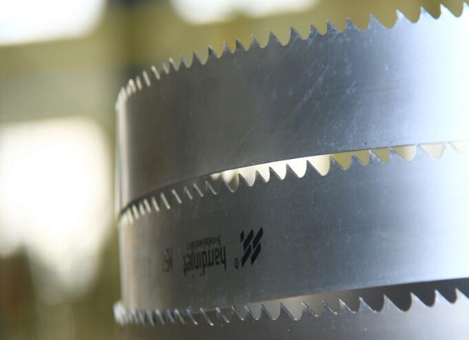 High-performance M42 hss Bimetal Band Saw Blade