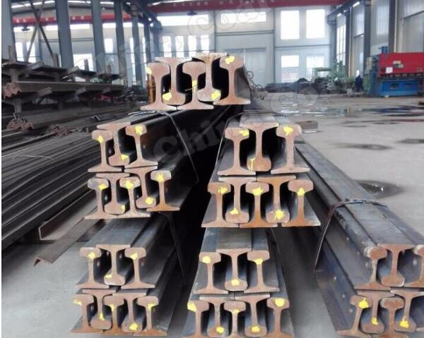 Finest Price GB Standard Heavy Steel Rail
