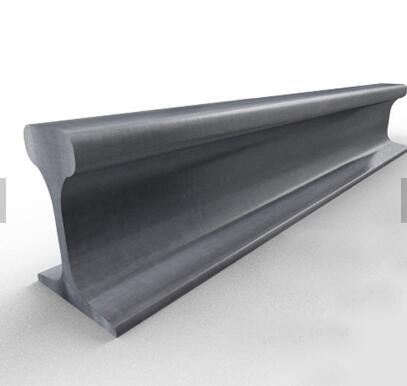 Manufacturer 70kg U71Mn Steel Crane Rail
