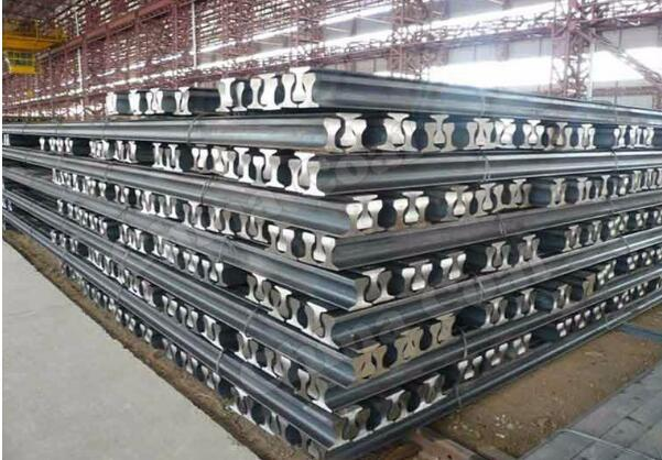 Various Weight Light Steel Rail