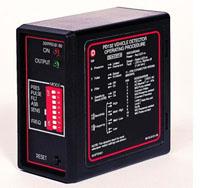 PD-132 Single Channel Vehicle Loop Detector