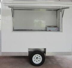 big wheels food trolley tricycle carts for sale/food cart manufacturers in manila