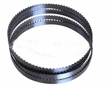 1650mm food processing band saw blade