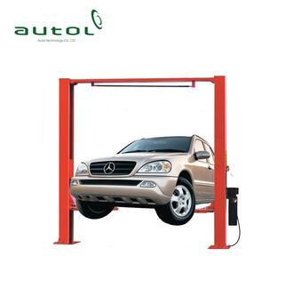 Two post gantry portable car lift/car hoist for sale G245M two post gantry lift